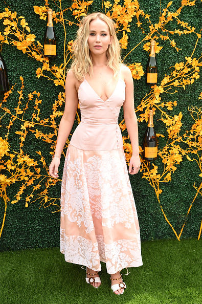 Annual Event「12th Annual Veuve Clicquot Polo Classic - Arrivals」:写真・画像(19)[壁紙.com]
