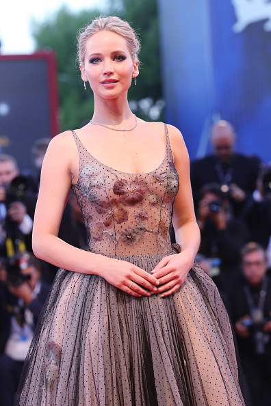 Venice International Film Festival「'mother!' Venice Film Festival Gala Screening And World Premiere」:写真・画像(4)[壁紙.com]