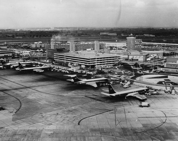 Heathrow Airport「Heathrow Airport」:写真・画像(0)[壁紙.com]
