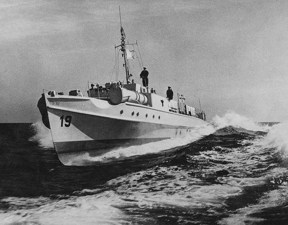 キール「Motor Torpedo Boat」:写真・画像(11)[壁紙.com]