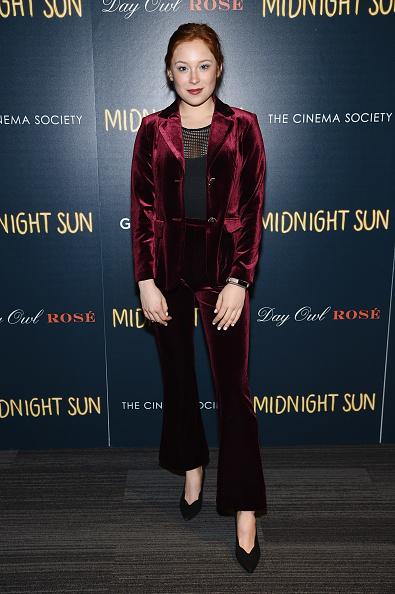 """Midnight Sun - 2018 Film「""""Midnight Sun"""" New York Screening」:写真・画像(16)[壁紙.com]"""
