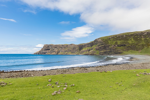 Highland Islands「UK, Scotland, Inner Hebrides, Isle of Skye, scenic」:スマホ壁紙(7)