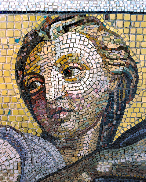 Mosaic「St Paul's Cathedral, London, UK. The £40m cleaning program celebrated the 300th anniversary of Sir Christopher Wren's masterpiece.」:写真・画像(0)[壁紙.com]