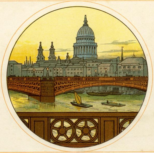 風景「St Paul's Cathedral, London」:写真・画像(17)[壁紙.com]