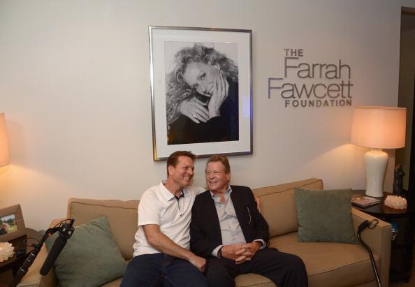 Farrah Fawcett「Farrah Fawcett 5th Anniversary Reception」:写真・画像(2)[壁紙.com]