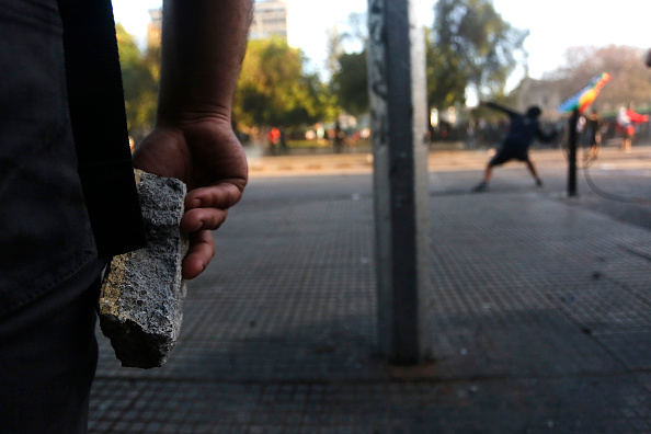 Strategy「Cabinet Reshuffle in Chile After Massive Protests Against Piñera」:写真・画像(14)[壁紙.com]