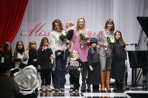 Gratitude「Miss Blumarine - Pitti Immagine Bimbo 74」:写真・画像(10)[壁紙.com]