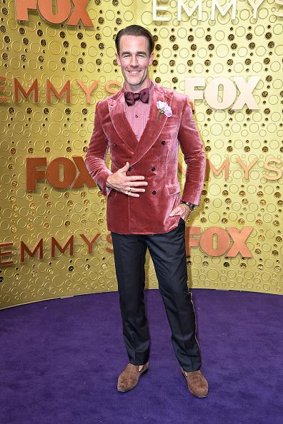 Suede Shoe「71st Emmy Awards - Arrivals」:写真・画像(3)[壁紙.com]