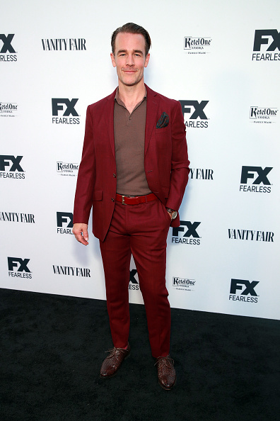 Polo Shirt「Vanity Fair And FX's Annual Primetime Emmy Nominations Party」:写真・画像(11)[壁紙.com]