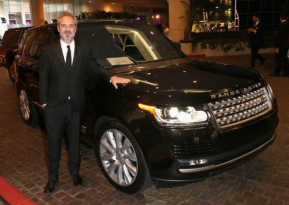 Joe Scarnici「2015 Jaguar Land Rover British Academy Britannia Awards」:写真・画像(5)[壁紙.com]
