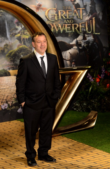 Hair Stubble「Oz: The Great And Powerful - UK Premiere - Red Carpet Arrivals」:写真・画像(17)[壁紙.com]