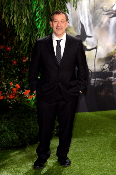 Hair Stubble「Oz: The Great And Powerful - UK Premiere - Red Carpet Arrivals」:写真・画像(13)[壁紙.com]