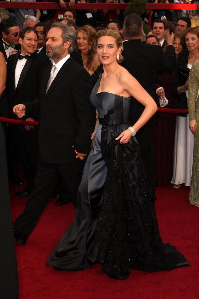 Foliate Pattern「81st Annual Academy Awards - Arrivals」:写真・画像(1)[壁紙.com]