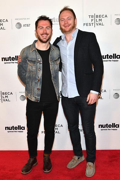Fully Unbuttoned「Shorts Program - Tribeca Film Festival」:写真・画像(19)[壁紙.com]