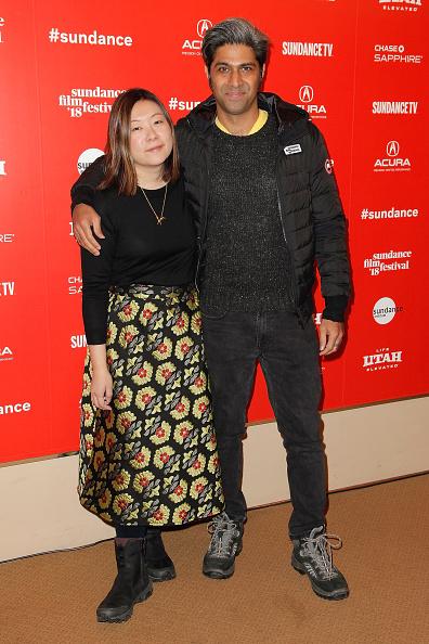 "Sundance Film Festival「2018 Sundance Film Festival - ""Shirkers"" Premiere」:写真・画像(17)[壁紙.com]"