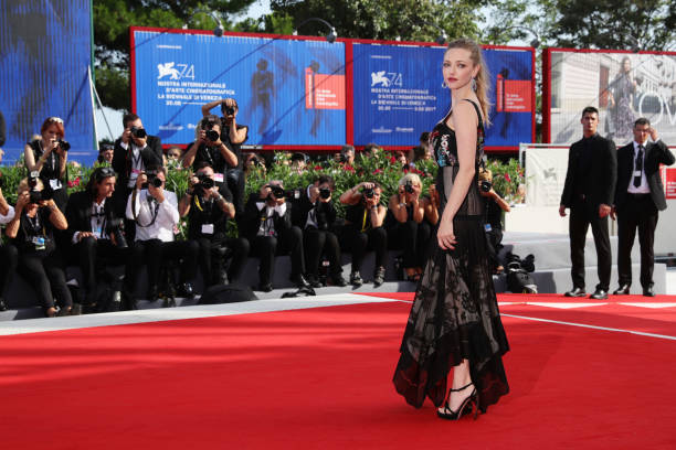 First Reformed Premiere - 74th Venice Film Festival:ニュース(壁紙.com)