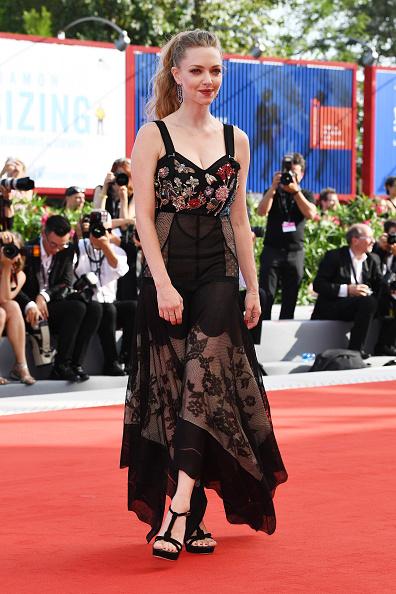 Amanda Seyfried「First Reformed Premiere - 74th Venice Film Festival」:写真・画像(6)[壁紙.com]