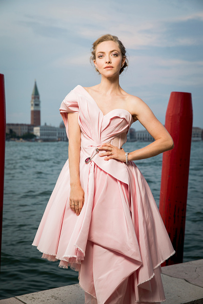Amanda Seyfried「Portraits: 76th Venice Film Festival - Jaeger-LeCoultre Collection」:写真・画像(4)[壁紙.com]