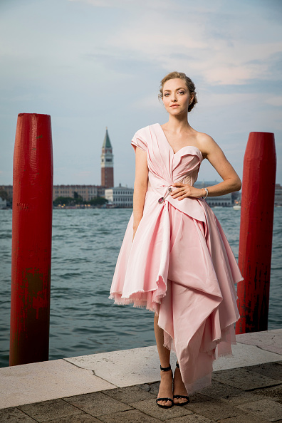 Amanda Seyfried「Portraits: 76th Venice Film Festival - Jaeger-LeCoultre Collection」:写真・画像(6)[壁紙.com]