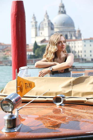 Amanda Seyfried「Portraits: 76th Venice Film Festival - Jaeger-LeCoultre Collection」:写真・画像(5)[壁紙.com]