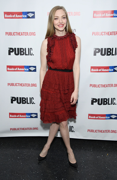 "Amanda Seyfried「""White Noise"" Opening Night」:写真・画像(17)[壁紙.com]"