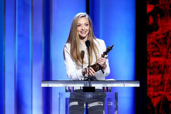 Amanda Seyfried「2019 Film Independent Spirit Awards  - Show」:写真・画像(19)[壁紙.com]