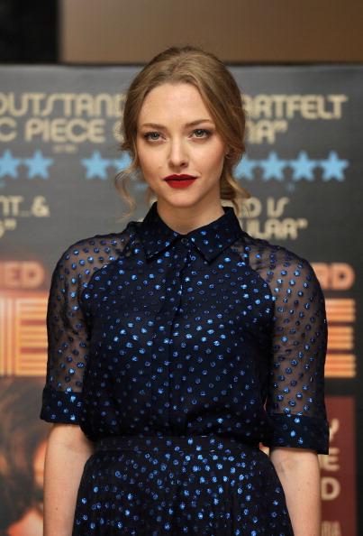 Amanda Seyfried「Lovelace - Special Screening」:写真・画像(12)[壁紙.com]