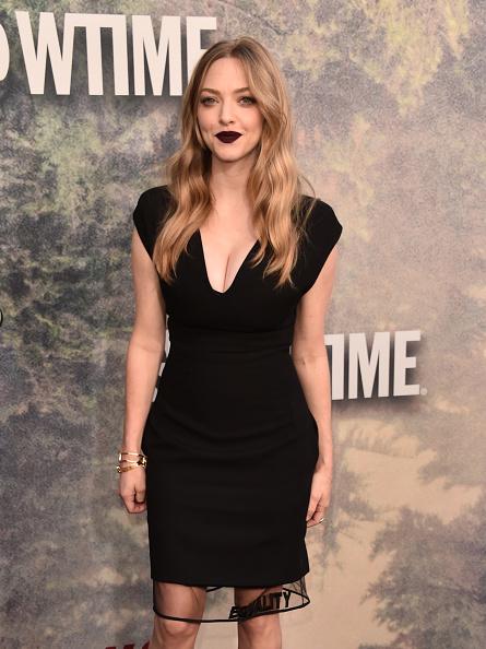 "Amanda Seyfried「Premiere Of Showtime's ""Twin Peaks"" - Arrivals」:写真・画像(11)[壁紙.com]"