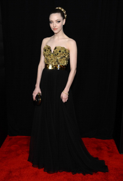 "Amanda Seyfried「""Les Miserables"" New York Premiere」:写真・画像(18)[壁紙.com]"