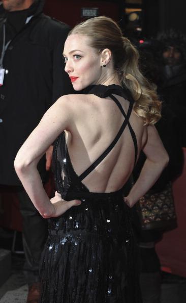 Amanda Seyfried「'Les Miserables' Premiere - 63rd Berlinale International Film Festival」:写真・画像(19)[壁紙.com]