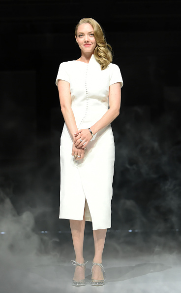 Amanda Seyfried「Amanda Seyfried Promotes Cle de Peau Beaute In Japan」:写真・画像(11)[壁紙.com]