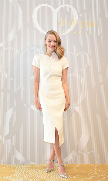 Amanda Seyfried「Amanda Seyfried Promotes Cle de Peau Beaute In Japan」:写真・画像(19)[壁紙.com]