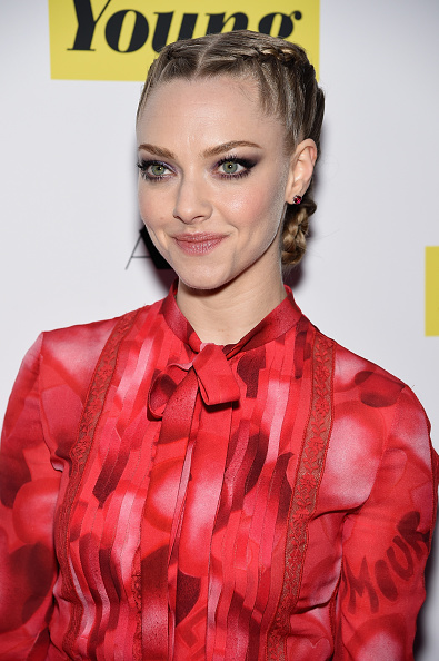 """Amanda Seyfried「""""While We're Young"""" New York Premiere - Arrivals」:写真・画像(15)[壁紙.com]"""