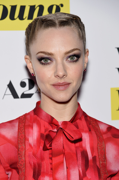 "Amanda Seyfried「""While We're Young"" New York Premiere - Arrivals」:写真・画像(10)[壁紙.com]"