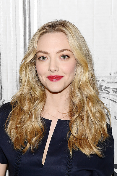 Amanda Seyfried「Celebrities Visit Build - July 19, 2018」:写真・画像(12)[壁紙.com]