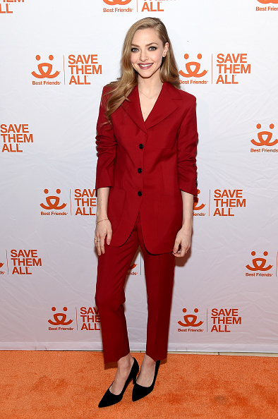 Amanda Seyfried「Best Friends Benefit To Save Them All」:写真・画像(10)[壁紙.com]