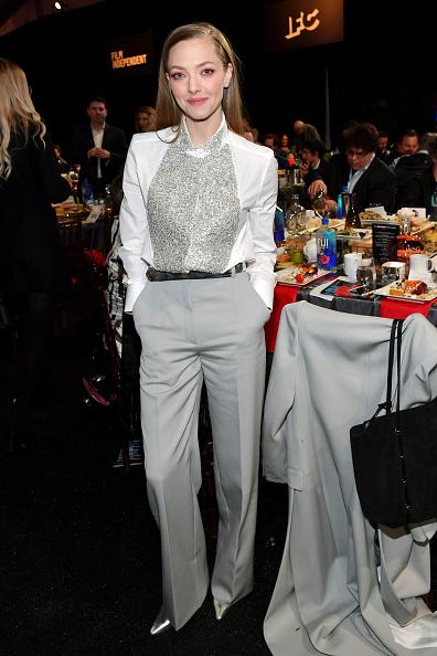 Amanda Seyfried「2019 Film Independent Spirit Awards  - Show」:写真・画像(6)[壁紙.com]