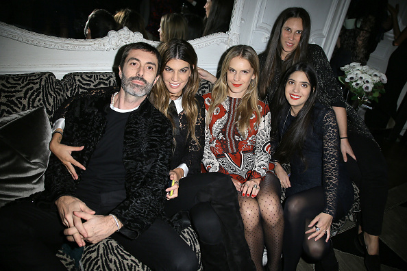 Victor Boyko「Lauren Santo Domingo, Kristina O'Neill & Derek Blasberg Celebrate Dasha Zhukova's WSJ. Magazine Cover」:写真・画像(15)[壁紙.com]