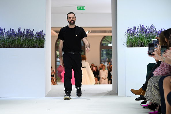 Giambattista Valli - Designer Label「Giambattista Valli : Runway - Paris Fashion Week - Haute Couture Fall Winter 2018/2019」:写真・画像(4)[壁紙.com]