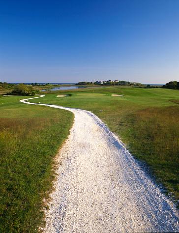 Water Hazard「Hyannis Port Golf Club in Massachusetts」:スマホ壁紙(8)