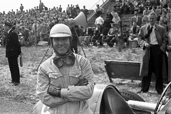 Giuseppe Farina「Nino Farina, Grand Prix Of The Netherlands」:写真・画像(10)[壁紙.com]