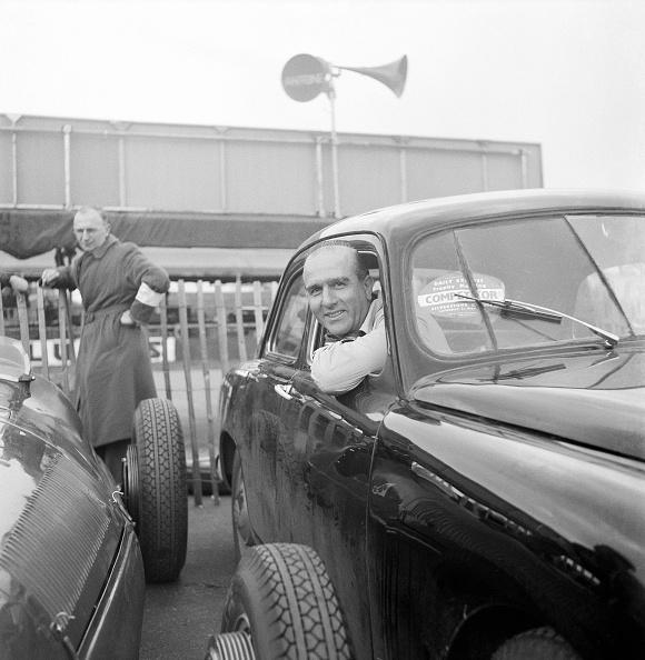 1950-1959「Farina At Silverstone」:写真・画像(1)[壁紙.com]