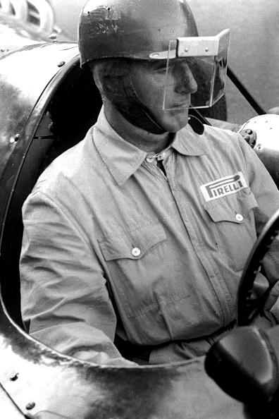 Giuseppe Farina「Nino Farina, Grand Prix Of Belgium」:写真・画像(15)[壁紙.com]