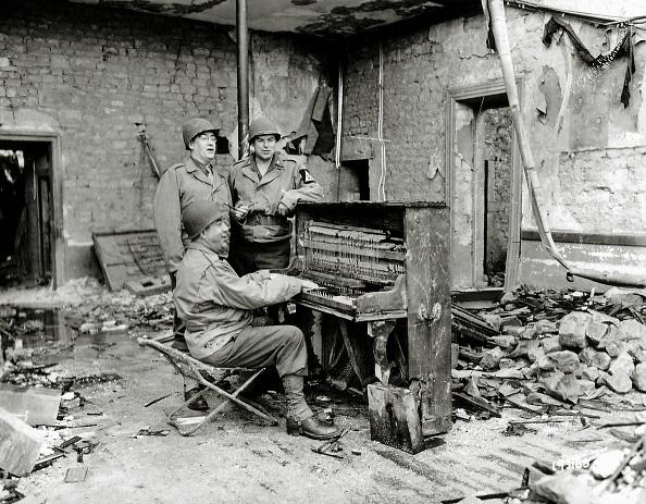 Destruction「Operation Overlord」:写真・画像(12)[壁紙.com]