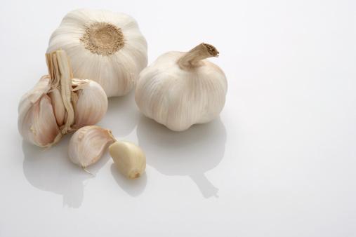 Garlic Clove「Garlic」:スマホ壁紙(1)