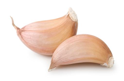 Garlic Clove「Garlic」:スマホ壁紙(0)