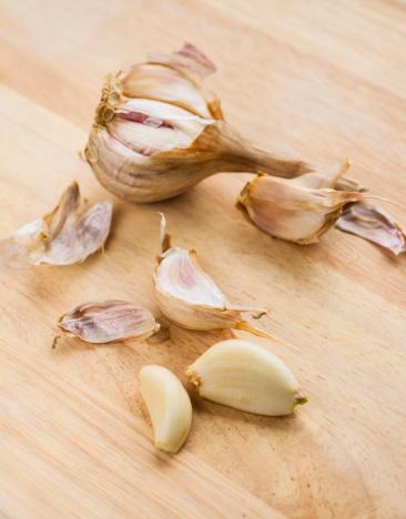 Garlic Clove「Garlic」:スマホ壁紙(5)