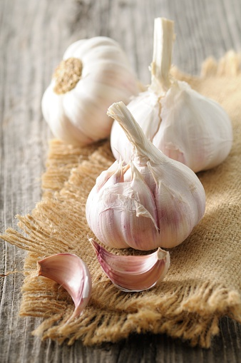 Garlic Clove「garlic」:スマホ壁紙(8)