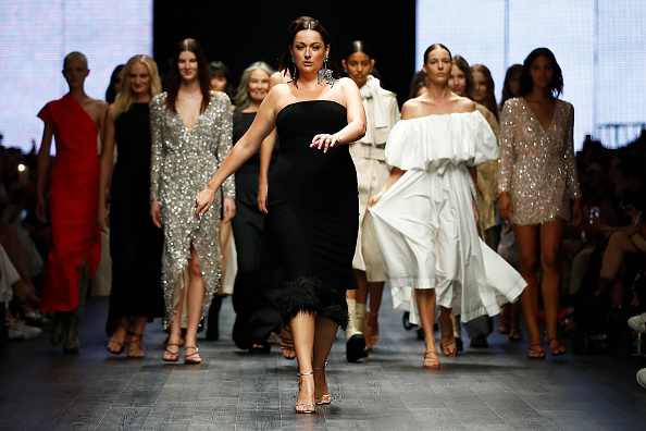 Melbourne Fashion Festival「Melbourne Fashion Festival: Runway 3」:写真・画像(8)[壁紙.com]