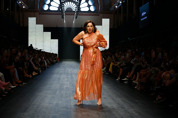 Melbourne Fashion Festival「Melbourne Fashion Festival: Runway 3」:写真・画像(1)[壁紙.com]